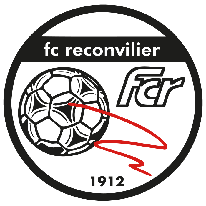 FC Reconvilier Logo